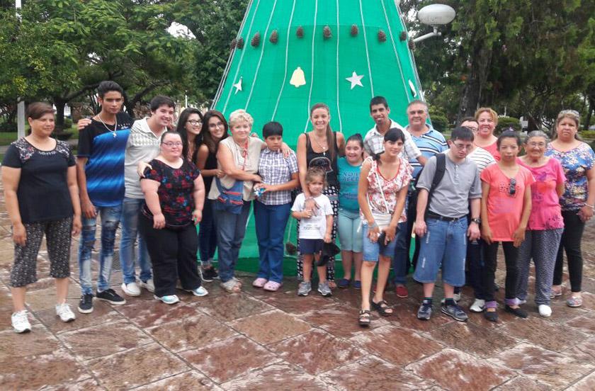 Bella Vista se sumará a la Fiesta Nacional del Chamamé