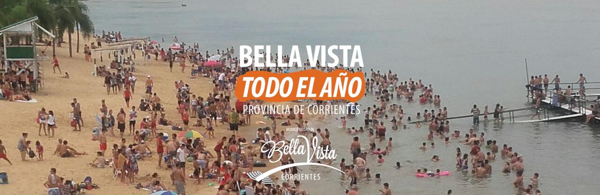 Bella Vista todo el año