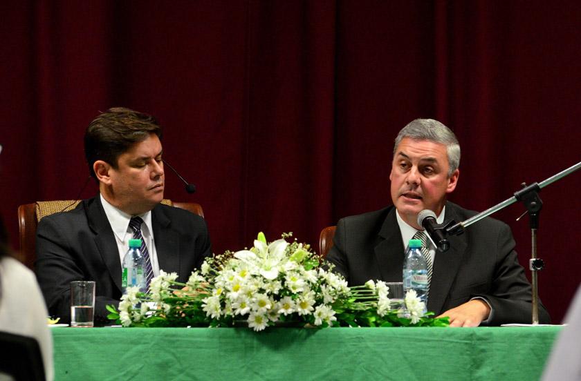 Apertura de Sesiones Ordinarias del Honorable Concejo Deliberante
