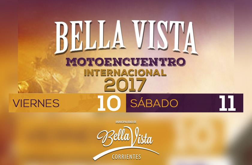 Anticipan detalles del Motoencuentro Internacional y MX Nocturno