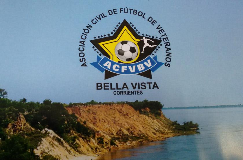 Crece la expectativa por el Provincial de Fútbol de Veteranos