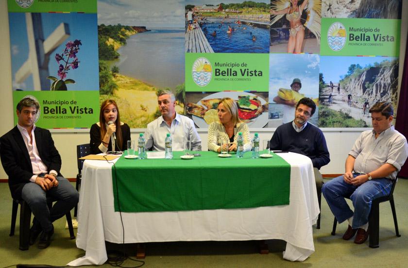 Bella Vista abre nuevas oportunidades de estudio