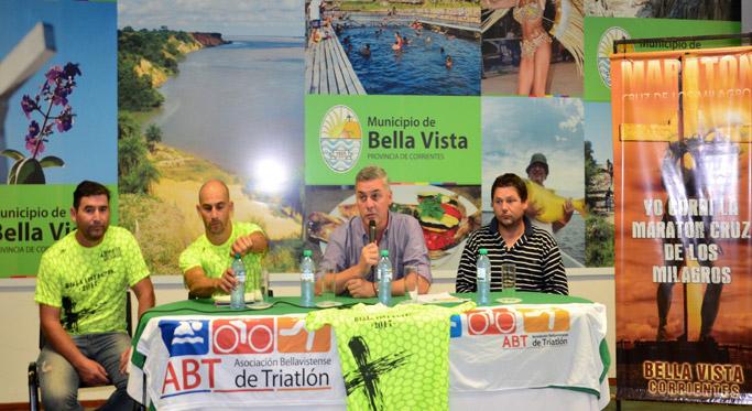 El domingo 14 se larga el 4º Maratón Cruz de los Milagros