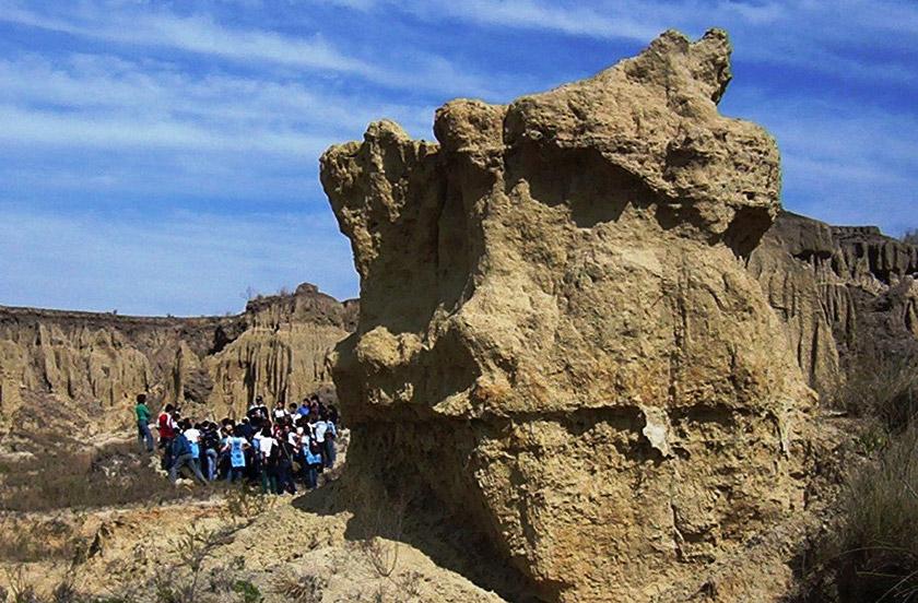 Bella Vista mas cerca de ser Capital de la Paleontología