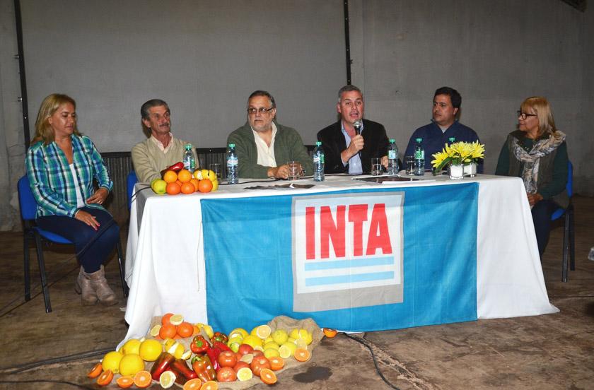 Inauguraron el 3º Festival Regional de Cine Rural