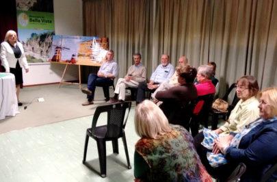 Descendientes de holandeses se reúnen en Bella Vista