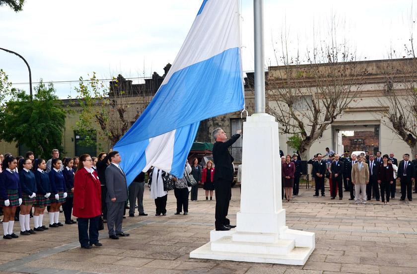 Conmemoración del Día de la Independencia