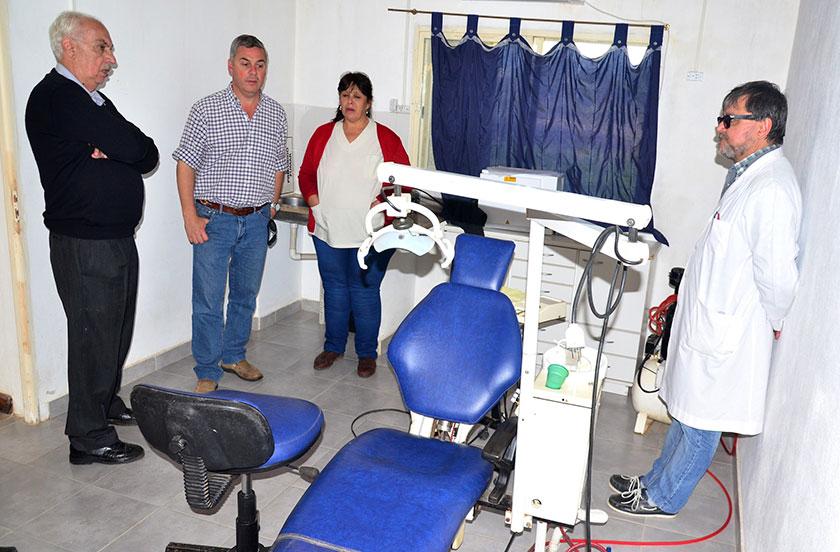Bella Vista con avances médicos y turísticos
