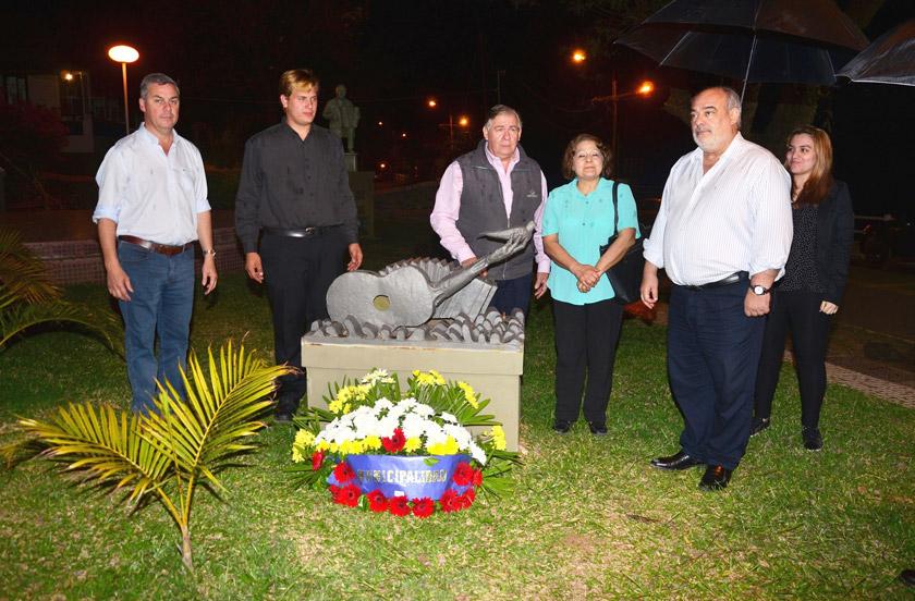 Emoción y gratitud en el 28º homenaje a los Músicos Desaparecidos