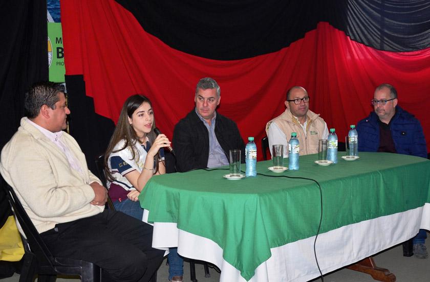 Estudiantes y gobierno anuncian Pre-estudiantina bellavistense