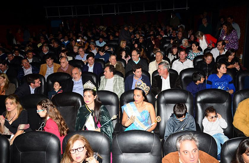 El cine como gran atractivo turístico y cultural