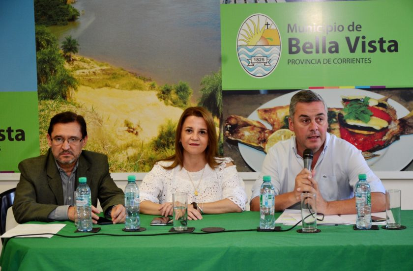 Bella Vista abrirá el ciclo lectivo 2018 con dos nuevas escuelas