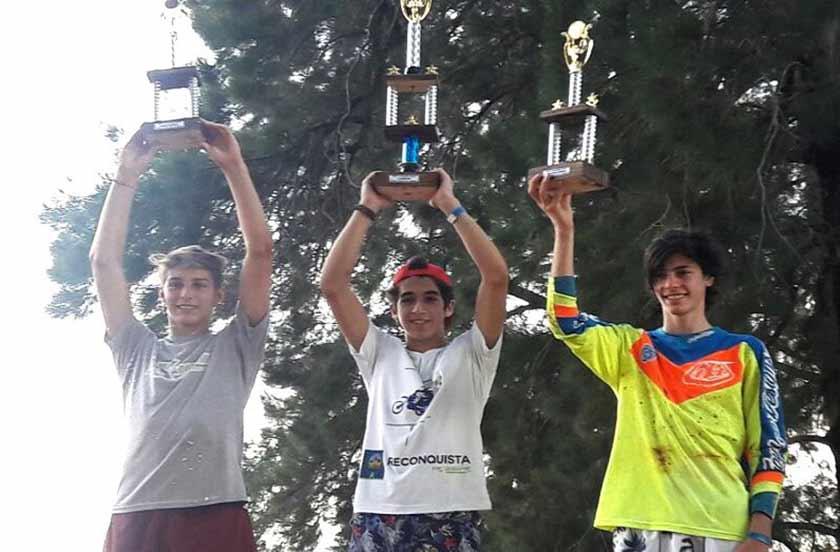 Equipo bellavistense es bicampeón del MX Correntino