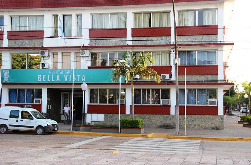 Bella Vista paga los sueldos el 31