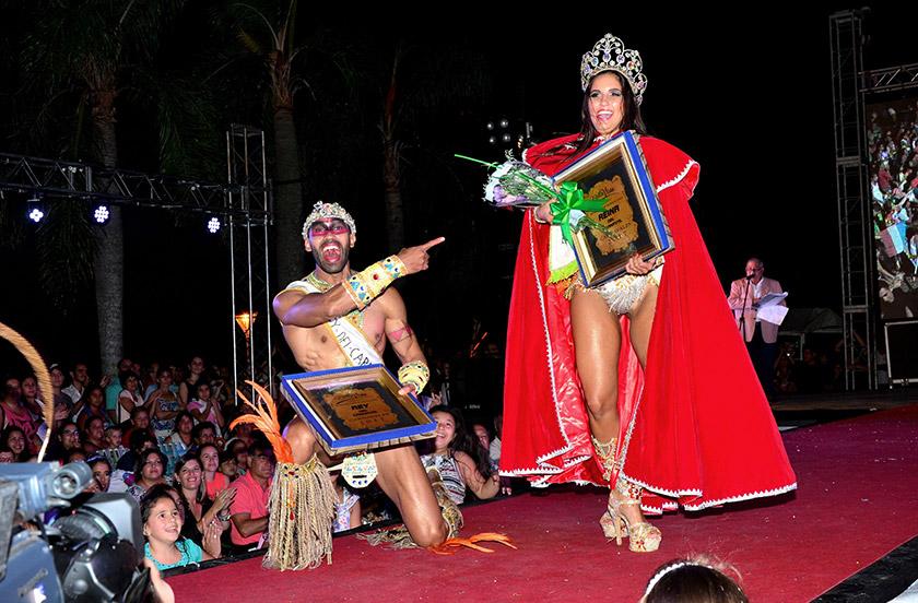 Anticipan detalles de la elección de los Reyes del Carnaval