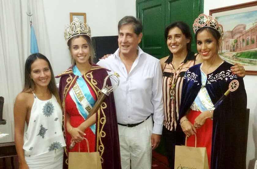 Bella Vista presente en la 32º Fiesta Nacional del Pacú