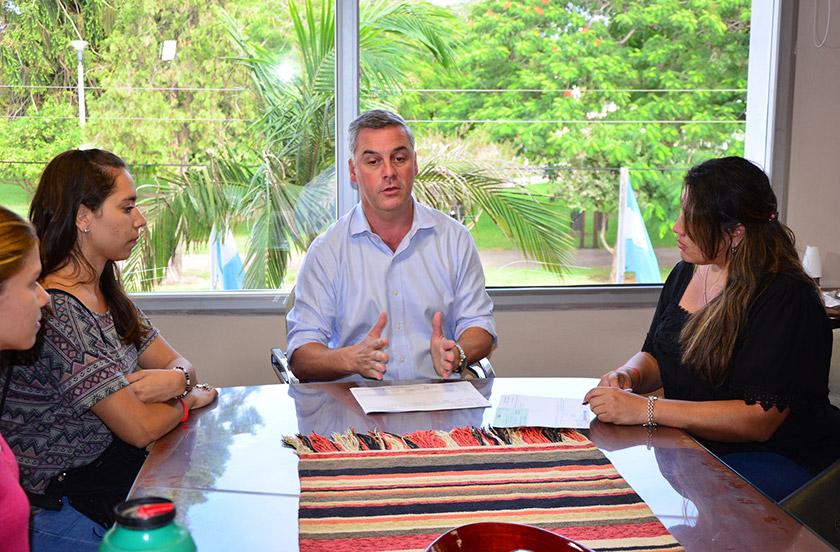 La Asociación Perritos Callejeros recibió fondos del Presupuesto Participativo