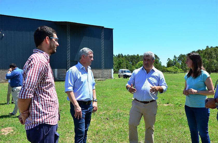Incorporarán área de compostaje en la Planta de Tratamiento