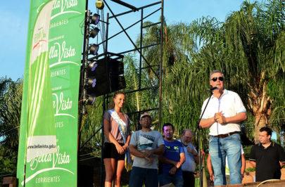 Bella Vista lanzó temporada de verano 2018-2019