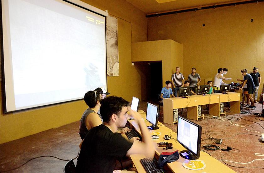 Bella Vista realizó su segundo Torneo de Counter-Strike