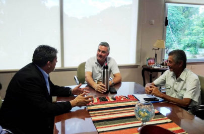 El titular de ENACOM Corrientes en Bella Vista