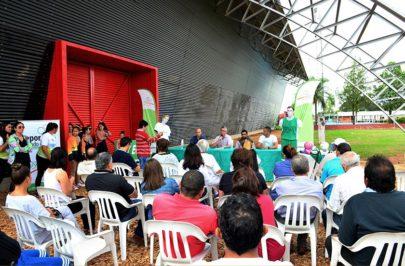 Presentaron el programa municipal Deporte todo el Año 2019