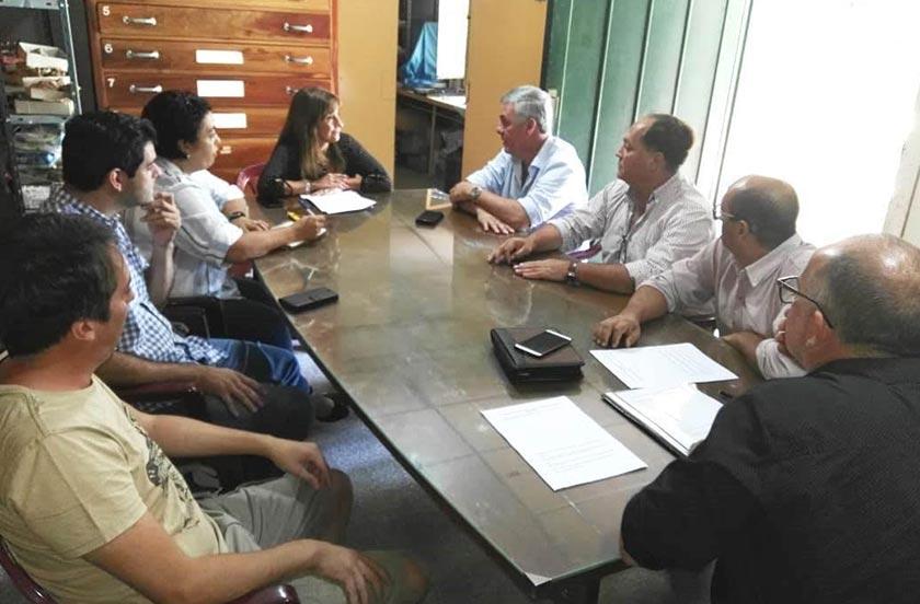 Bella Vista será sede del 1° Congreso Provincial de Paleontología