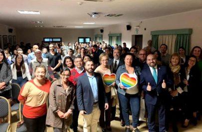 Corrientes se abre al turismo GLBT