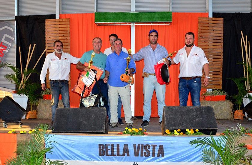 Resultados del 10° Concurso Adhesión a la Fundación de Bella Vista