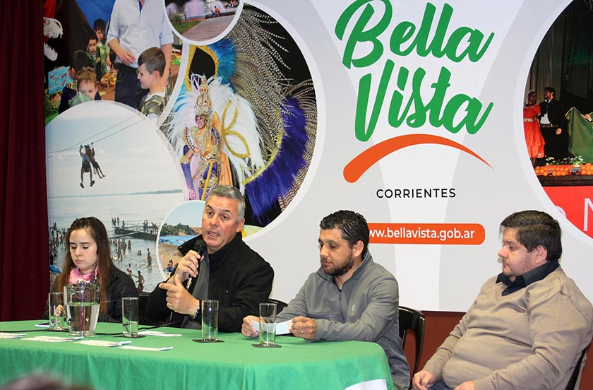 Municipio e Intercomparsas lanzan una Lotería Familiar