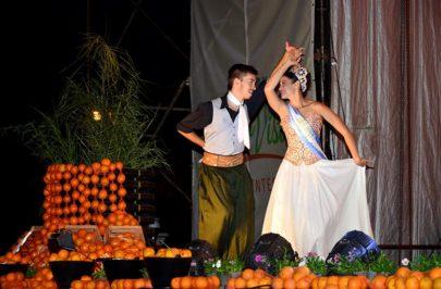 Abren plazo de inscripción para aspirantes a reina de la naranja