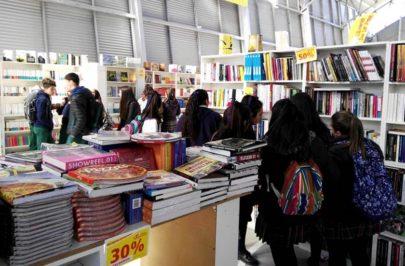 Con marcado éxito concluyó la Feria del Libro y Semana de la Ciencia