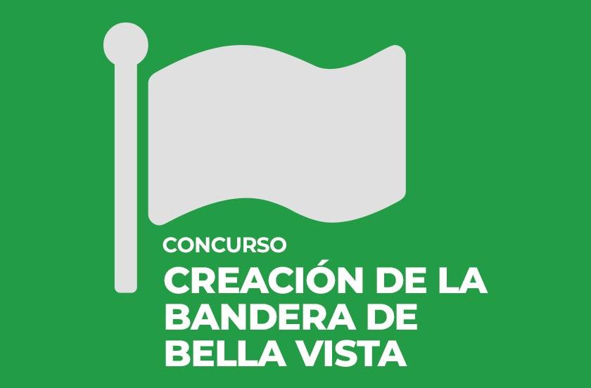 Bella Vista abre un concurso de diseño para su Bandera Municipal