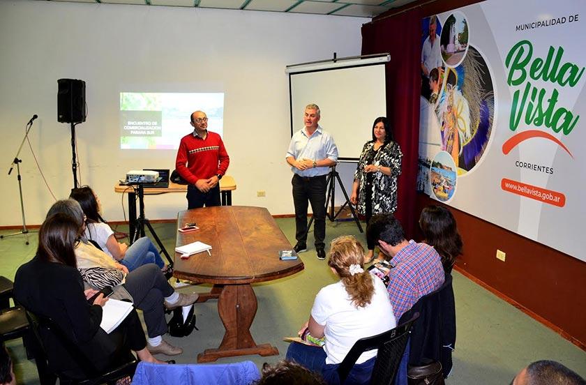 Preparan Encuentro Regional y Ronda de Negocios Turísticos