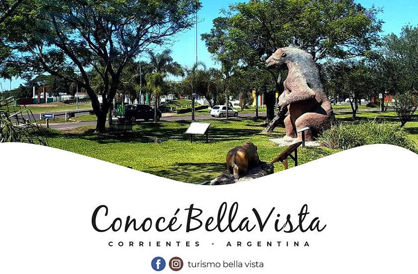 Tarifas para el turismo interno de Bella Vista