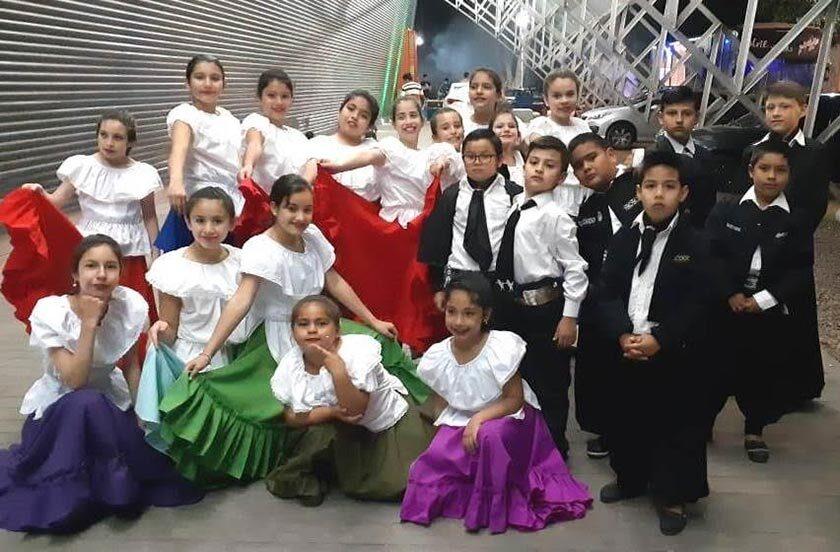 Abren la inscripción para la Escuela Municipal de Danzas