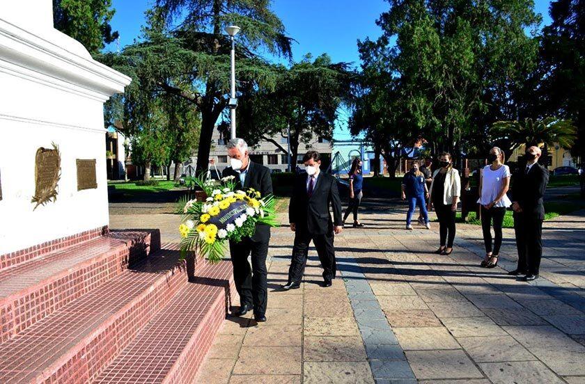 Día Nacional de la Memoria, Verdad y Justicia