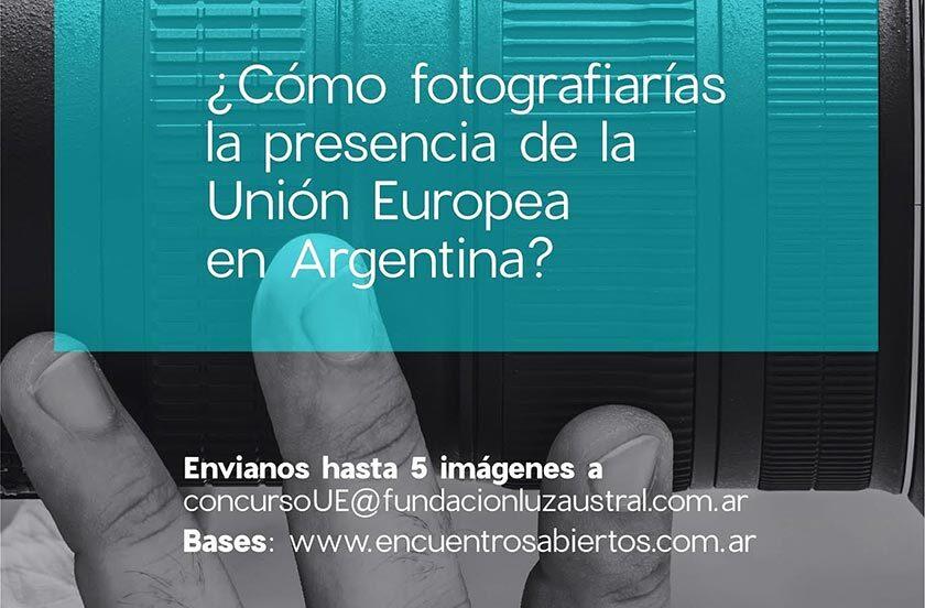 Invitan a concurso de Fotografías
