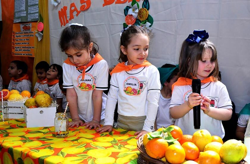 Confirmaron la fecha de la Fiesta de la Naranja